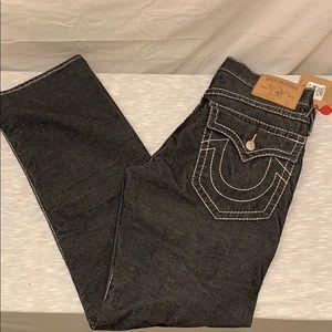 True Religion Jeans Corduroy